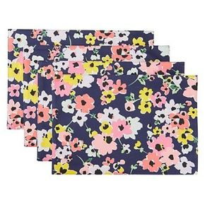 KATE SPADE PLACEMATS AND NAPKIN SET NWT